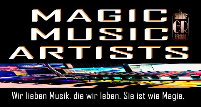 Magic-Music-Artists
